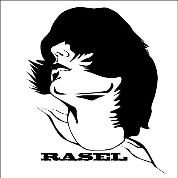 rasel white